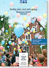 Dreißig Jahre sind nicht genug, Festschrift Lokstedter Bürgerhaus