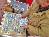 Foto-Sudoku mit Motiven aus dem Stadtteil
