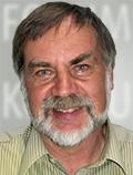 Siegbert Rubsch, Beisitzer Forum Kollau