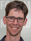 Volker Bulla, Beisitzer Forum Kollau