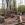 Nein, keine Thingstätte! Findlinge aus Alsternähe dekorieren den Park der Merck-Villa