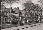 Walderseestraße (heute Brunsberg) ca. 1930