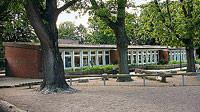 Forum Kollau Pavillion Schule Bindfeldweg