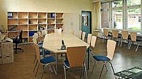 Forum Kollau Räume im Pavillon Schule Bindfeldweg