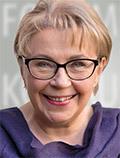 Ingelor Schmidt, Beisitzerin Forum Kollau
