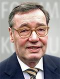 Rainer Funke, 1. Vorsitzender Forum Kollau