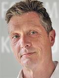 Joerg Kilian, 2. Vorsitzender Forum Kollau