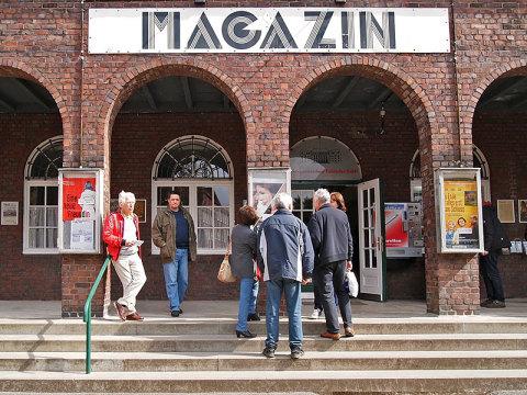 MAGAZIN-Filmkunsttheater Winterhude