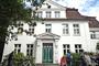 Die Von-Eicken-Villa lag in einem einstmals sehr großen Park. Teile davon sind heute beliebter Erholungsort für die Lokstedter